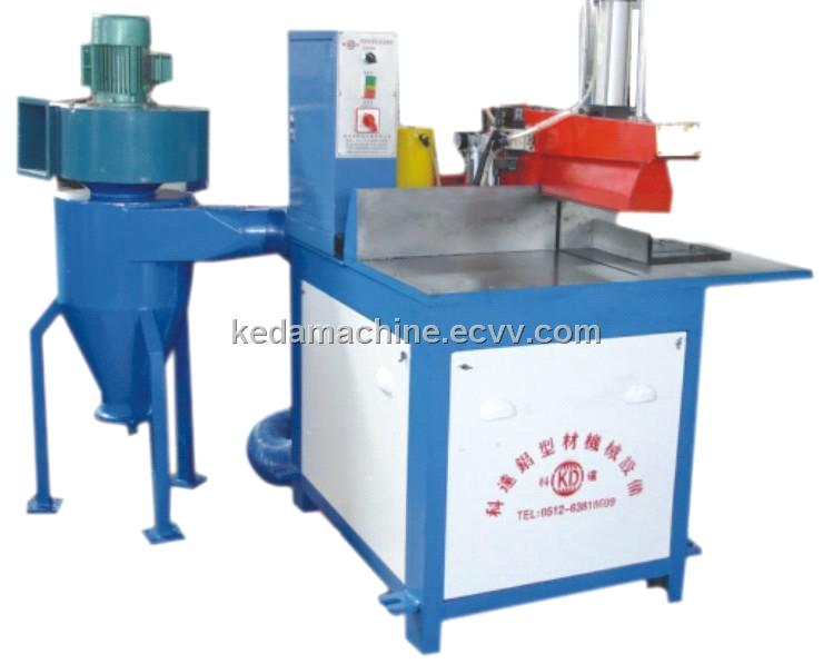 Aluminum Profile Saw Machine