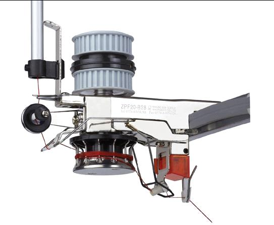 Feeder Positive Feeder From China Manufacturer Manufactory Factory