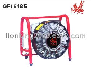 fire rescue blower