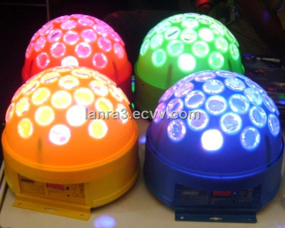led color ball