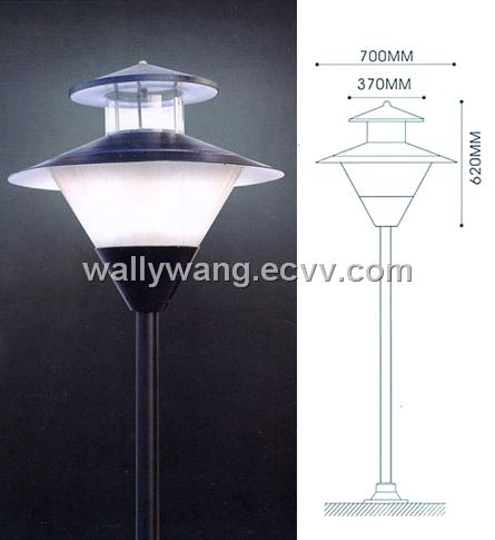 Outdoor Lamps - 1