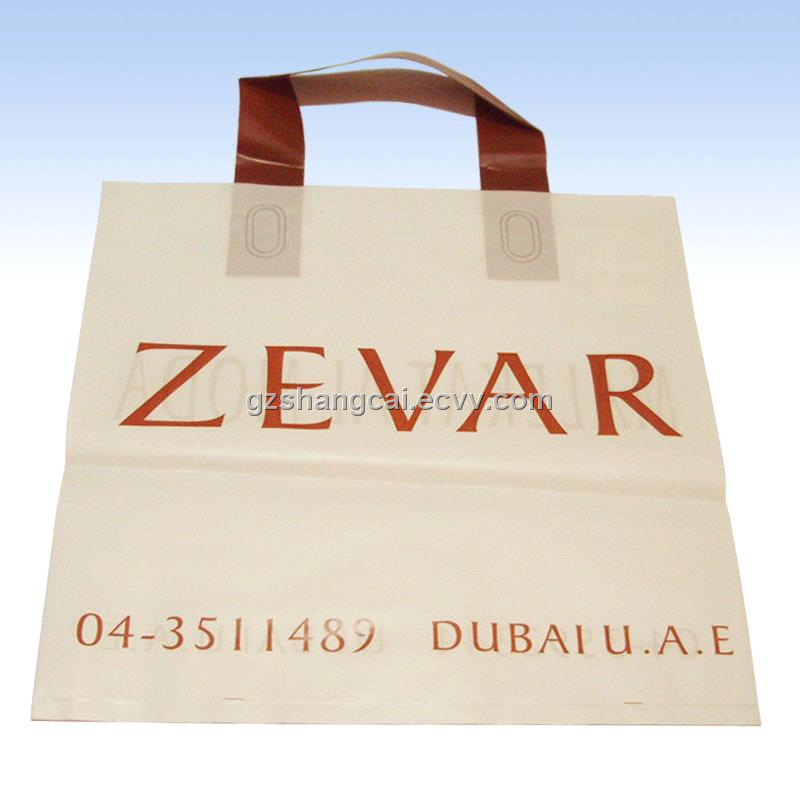Plastic Bags With Logo From China Manufacturer Manufactory