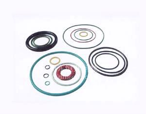 Rubber O Ring Seals