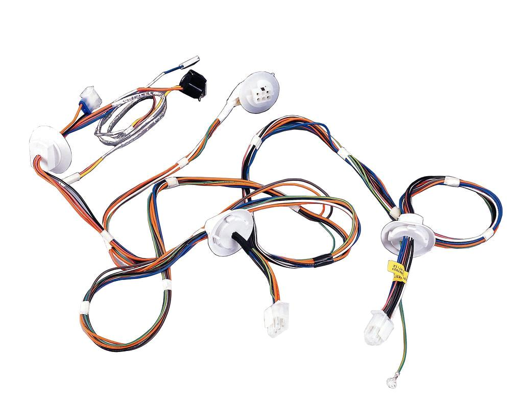 Wire Cable Harness Accessories Purchasing Souring Agent Appliance