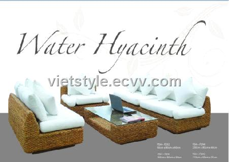 Strange Water Hyacinth Sofa Set From Vietnam Manufacturer Ncnpc Chair Design For Home Ncnpcorg