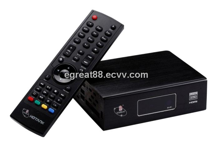 HDMI1.3 Network HDD Player (EG-R1)