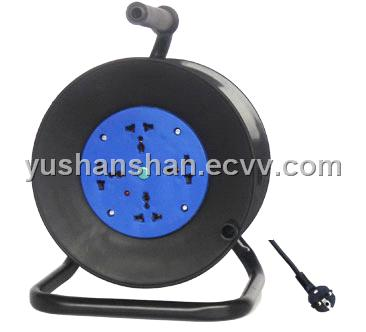 Power Cable Reel (QC3130)