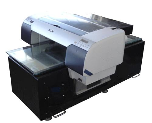 Brother Jet A1 Omnipotent Flatbed Printing Machine