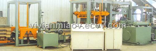 FZQT12-20 block making machine