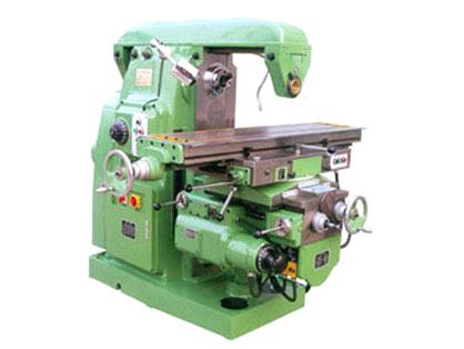 Horizontal Milling Machine >> Horizontal Milling Machine From China Manufacturer Manufactory