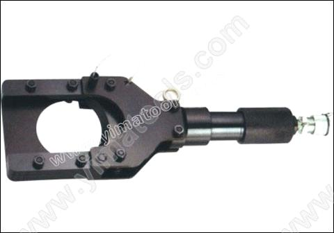 Hydraulic Cutter/Ratchet-Style Scissors ACSR CPC-85H