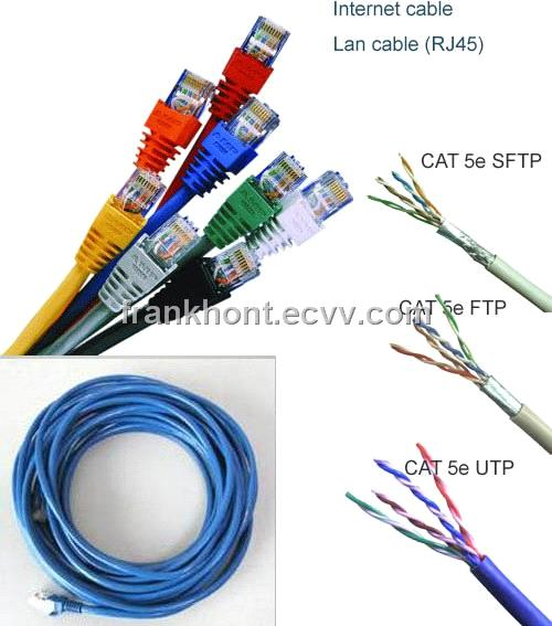 Lan Cable Internet Cable Network Cable purchasing, souring agent ...