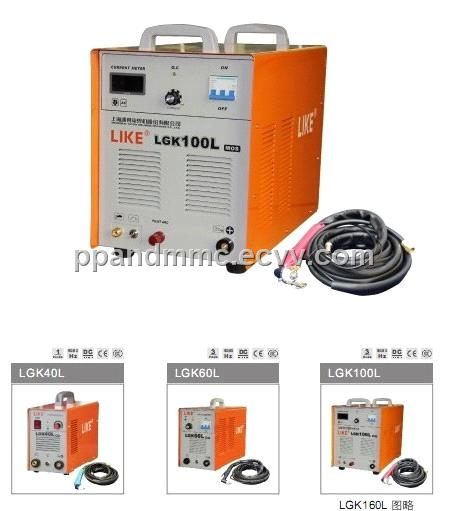 MOSFET Inverter Plasma Cutting Machine