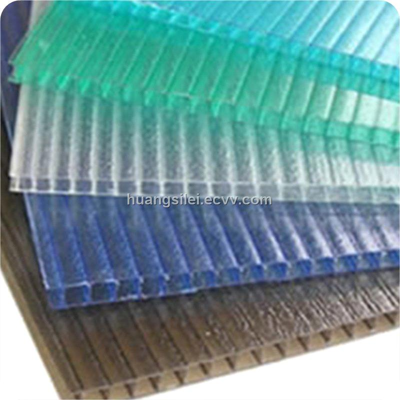 Polycarbonate Frosted Sheet