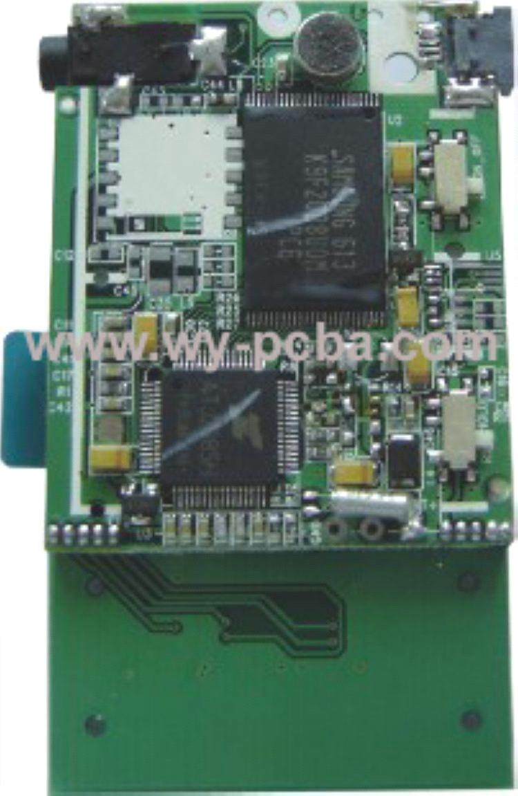 Reliable Pcba Printed Circuit Board Used In Consumer Electronics Layers Multilayer Pcb China