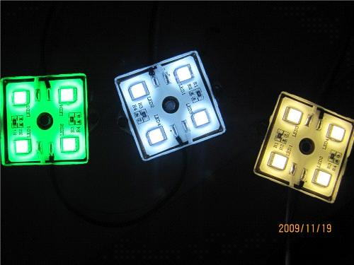 SMD LED Module Light
