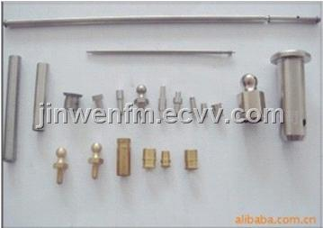 Supply turning parts, hardware accessories