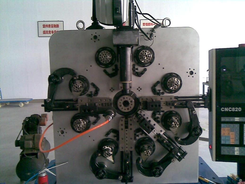 Thread Insert Automatic Equipments