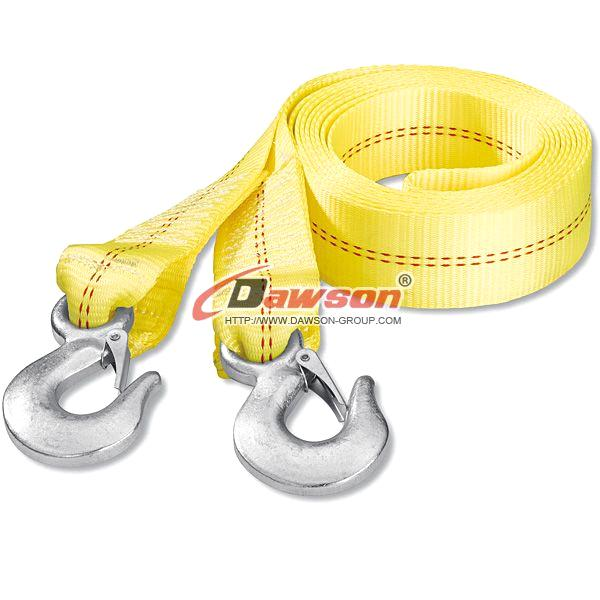 Tow Straps -- China manufacturer, Factory, Supplier
