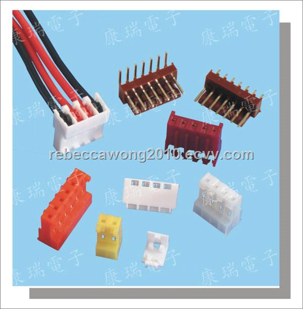 Amp Tyco Connector purchasing, souring agent | ECVV.com purchasing ...