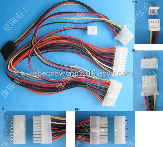 China_computer_wiring_harness_cable_assembly201012291548469 computer wiring harness cable assembly purchasing, souring agent computer wiring harness at n-0.co