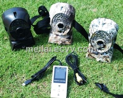 Infrared Detective Camera / Infrared Camera