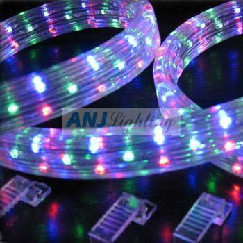 Led rope light 2 wire3 wire4 wire5 wire led chrismas light led rope light 2 wire3 wire4 wire aloadofball Images