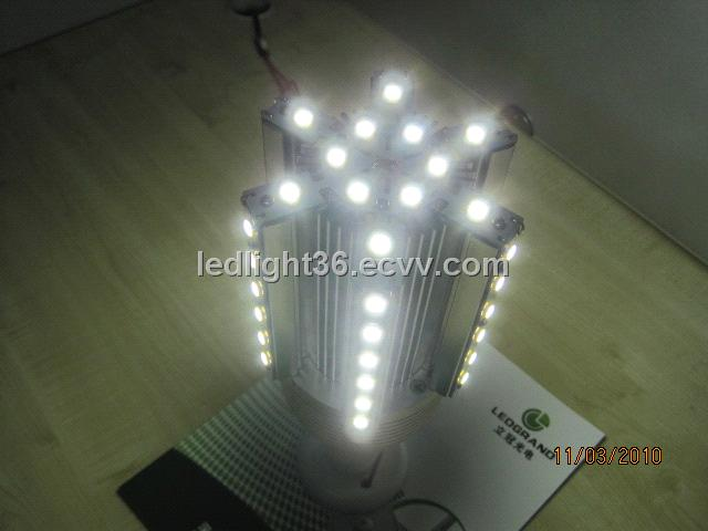led street light 60W -Patent product