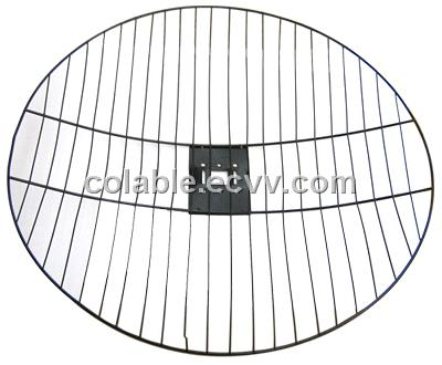 mmds Receiving Antenna / outdoor antenna