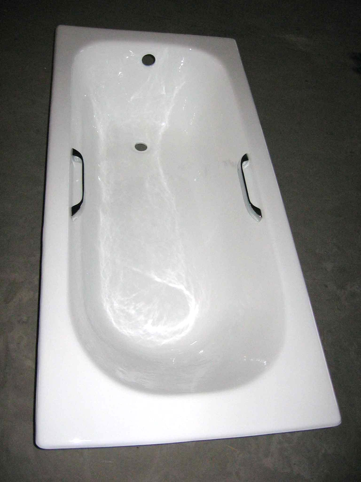 Picture of: Ordinary Cast Iron Bathtub From China Manufacturer Manufactory Factory And Supplier On Ecvv Com