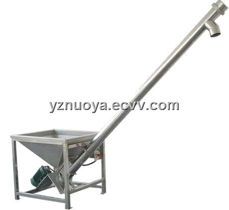 GS Series Auger conveyer