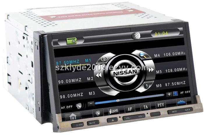 2DIN/Double DIN/IN DASH/ALL IN ONE Car DVD