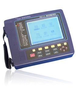 2M Transmission Analyzer