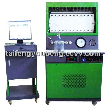 TF-III Common Rail Injection Tester Bnech