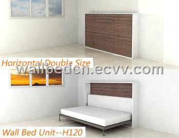 Elegant H12  Wall Bed Unit