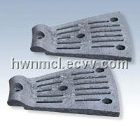 Huawei Alloyed Steel Casting