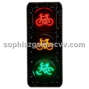 Led Traffic Lights For Bike Signal From China Manufacturer