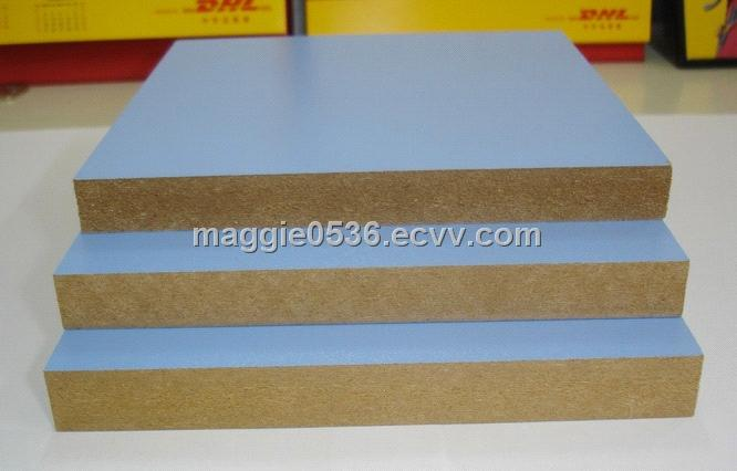 Melamine MDF Board-Solid Color from China Manufacturer, Manufactory