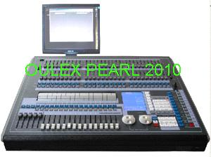 Pearl 2010 Lighting Console