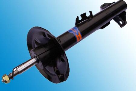 Shock Absorber (Twin-tube)