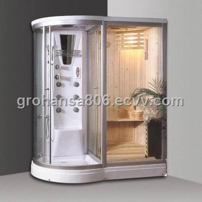 Steam Sauna Cabinet KA-A6405 purchasing, souring agent   ECVV.com ...