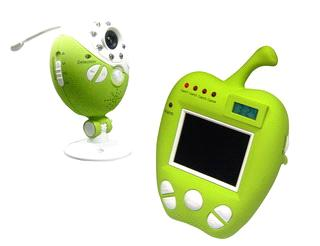 Digital Baby Wireless Monitor (816Q)
