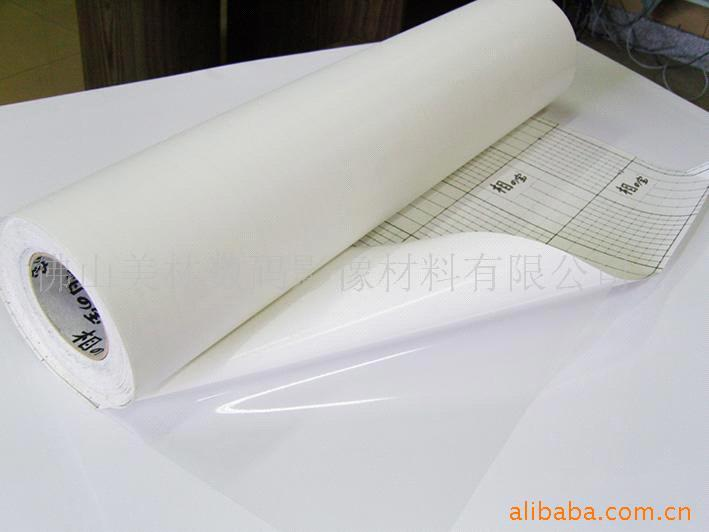 Self Adhesive Pvc Clear Film From China Manufacturer