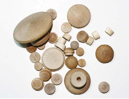 Wooden Plugs