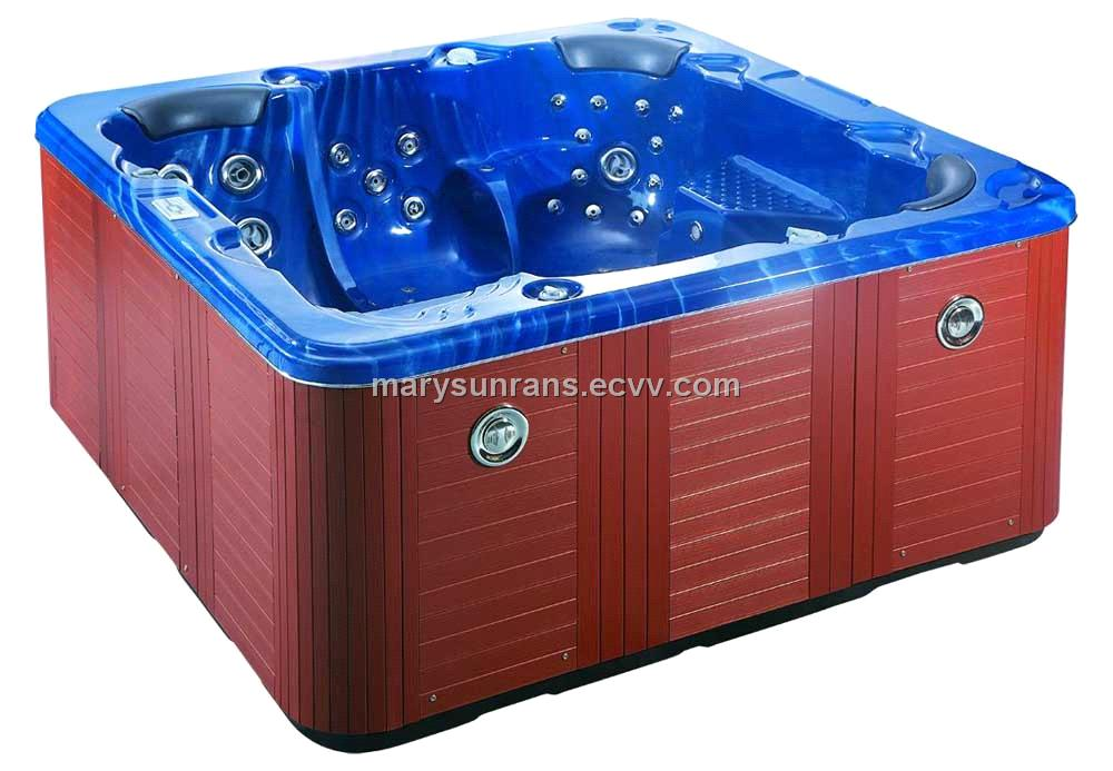 Exiting New Hot Tub, Whirlpool, Spa of 2010 purchasing, souring ...