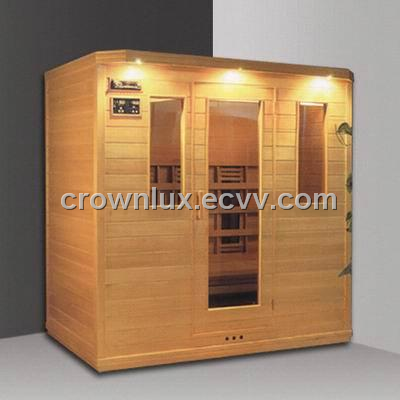 Far Infrared Sauna KA-A6404