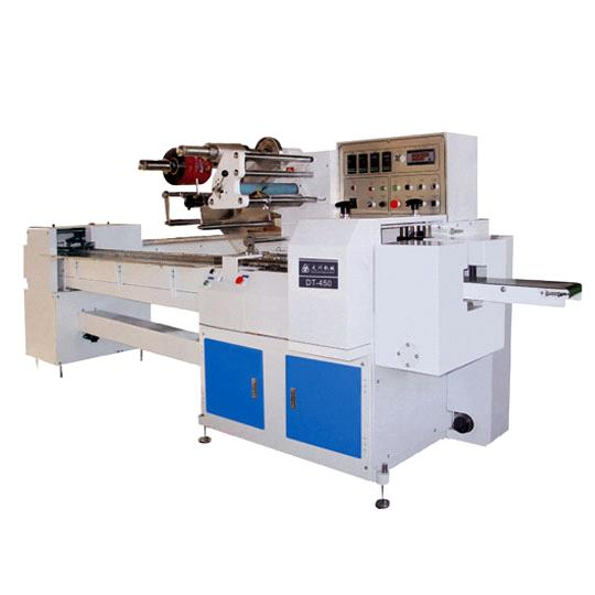Fully-automatic Packing Machine