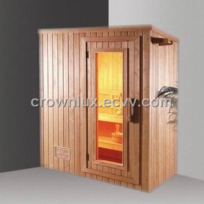 Heater Room Sauna (KA-A6407)
