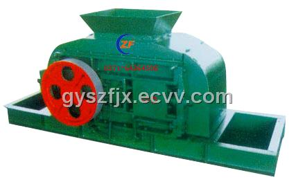 L z -700 chronology of high manganese steel roller machine