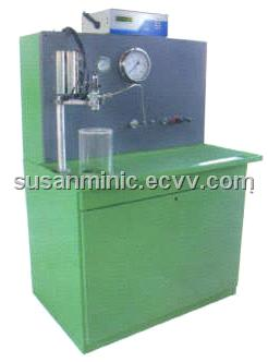 Common Rail Injectors Test Bench (PQ2000)